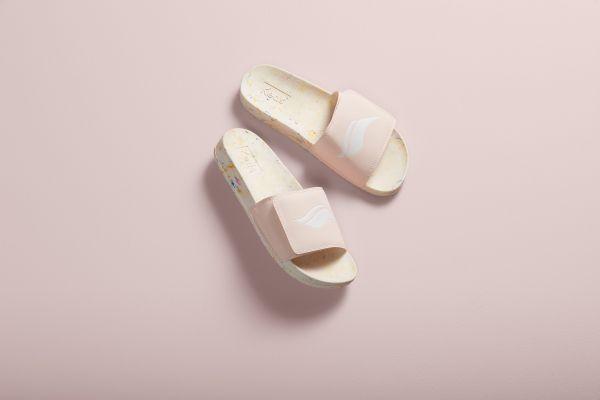 Bliss V Marble Cream Multi