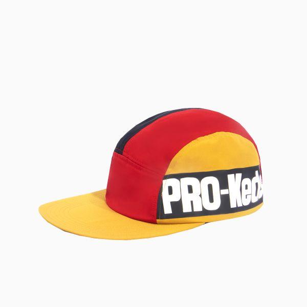 PRO-KEDS MEN S CAP MINERAL YELLOW
