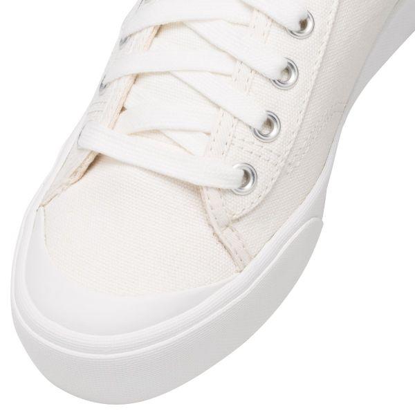 CREW KICK75 CANVAS WHITE