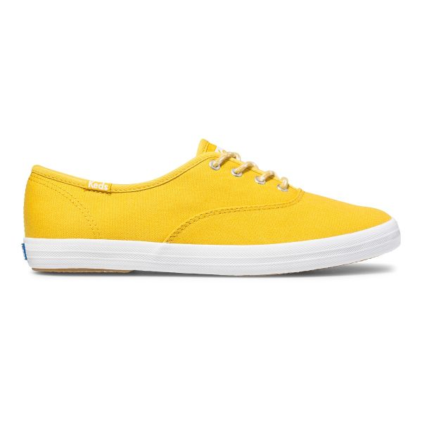 CHAMPION SEASONAL SOLIDS YELLOW