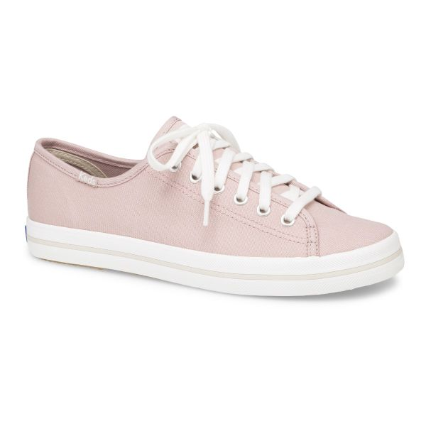 KICKSTART CANVAS PACK MAUVE